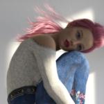 Bianca Dreaming
